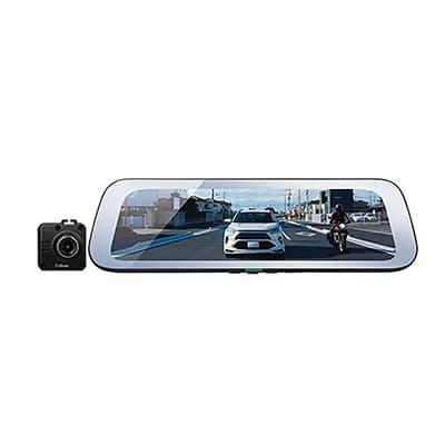 KENWOOD DRV-EM4700